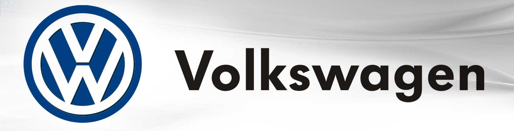 We service VW Vehicles.
